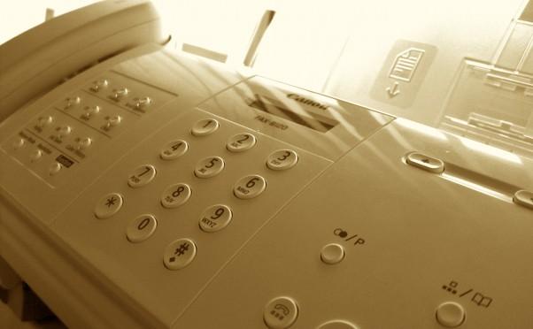 インターネットFAXを1年使ってみた。eFaxはインクや紙も不要で、どこでも受け取れるから便利!
