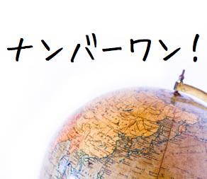 貴店のホームページを世界一にする、地域と提供サービスで考えるマーケティングポジション